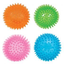 Resistant hedgehog ball tpr