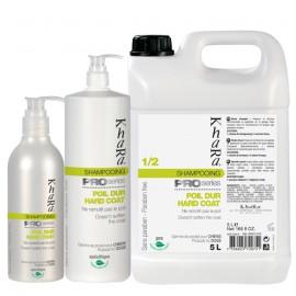 Khara hard coat shampoo