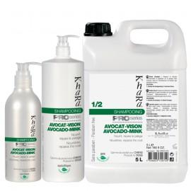 Khara  avocado mink shampoo