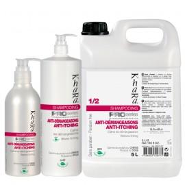 Khara  anti-itching shampoo