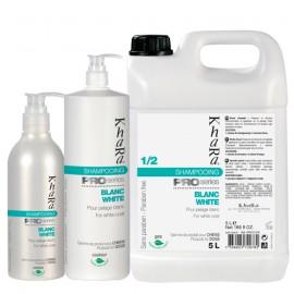 Khara white shampoo