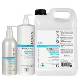 Khara protein shampoo