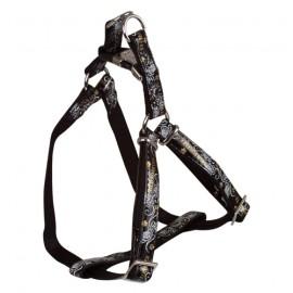 Envy Forever dog harness - Black