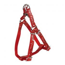 Envy Forever dog harness - Red