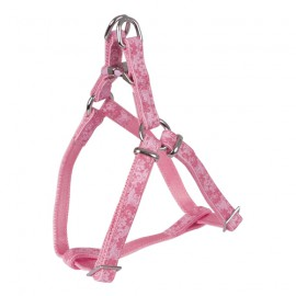 Envy Flora dog harness - Pink