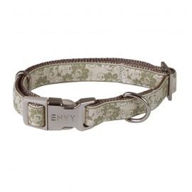 Envy Flora dog collars - Beige