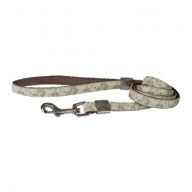 Envy Flora dog lead - Beige
