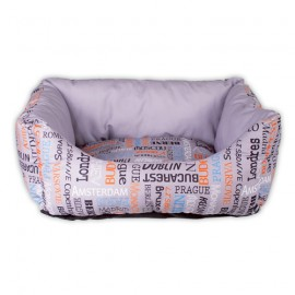Doogy Bedtime Eco City Sofa