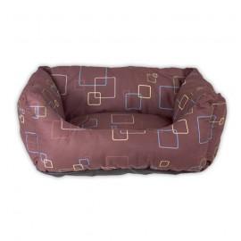 Doogy Bedtime Eco Graphic Sofa