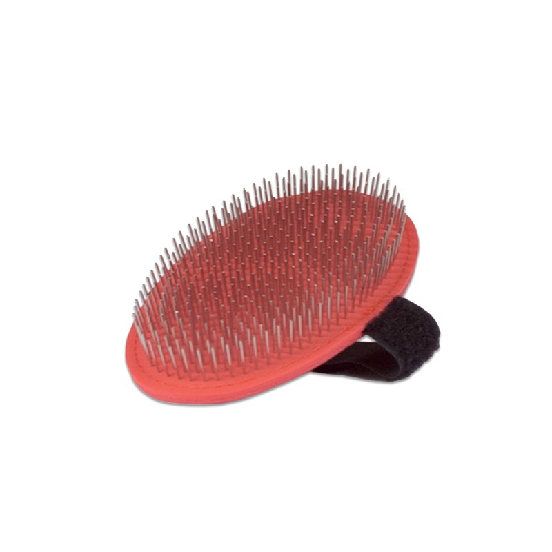 Oval Brush For Terrier Chadog Corporate