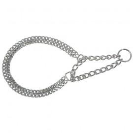Semi strangler collar