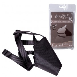 Doogy nylon muzzle for cat
