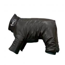 Doogy raincoat with paws
