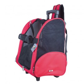 Doogy dynamic bag - Red