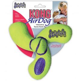 Kong AirDog Squeaker Spinner