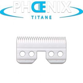 Counter-blade Phoenix Universal with fine teeth