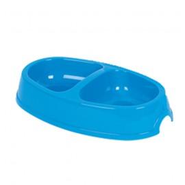Double picnic bowl