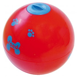 Dispenser ball