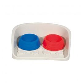 Bowl dish anti-splash