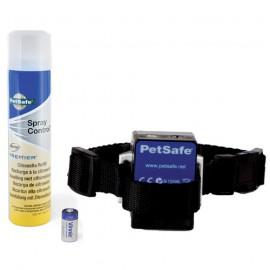 petsafe anti bark spray collar instructions