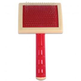 """Universal """"hard pins"""" slicker brushes"""