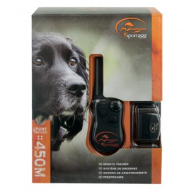 Petsafe sport dog remote trainer - 450 m