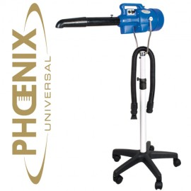 Phoenix Universal Sirocco on-stand Blaster-Dryer