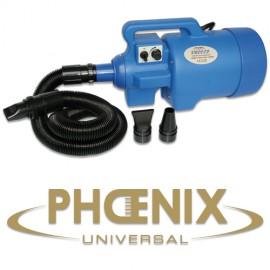 Phoenix Universal Sirocco portable Blaster-Dryer