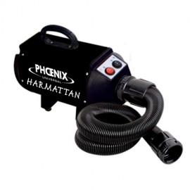 Phoenix Universal Harmattan wall-mounted Blaster-Dryer