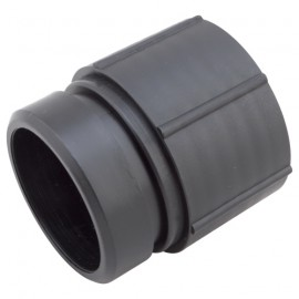 Nozzle for hose for Hurricane dryer