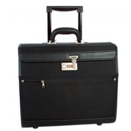 Black storage case