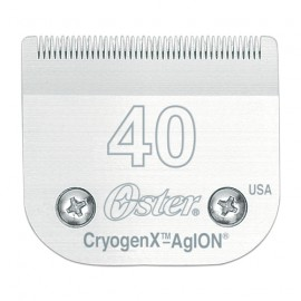 Oster CryogneX blade n°50