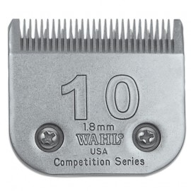 Wahl competition blade n°10