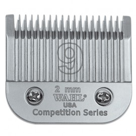 Wahl competition blade n°9