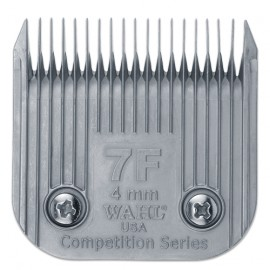 Wahl competition blade n°7F