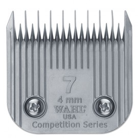 Wahl competition blade n°7