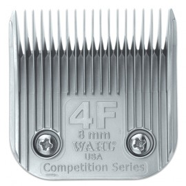 Wahl competition blade n°4F