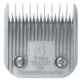 Wahl competition blade n°4