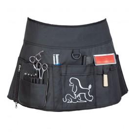 Tool belt skirts