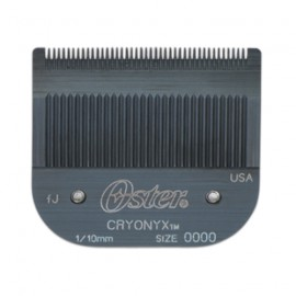 CryonX blade n°0000 for Pilot clipper