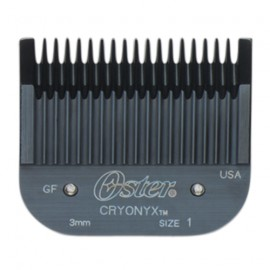CryonX blade n°1 for Pilot clipper