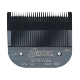CryonX blade n°000 for Pilot clipper