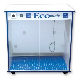 Ecomatic cabinet dryer