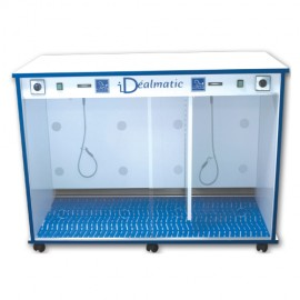 Idealmatic cabinet dryer