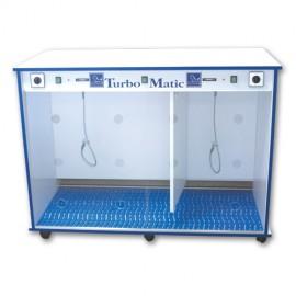 Turbomatic Pro cabinet dryer