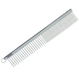 Oster double metal comb