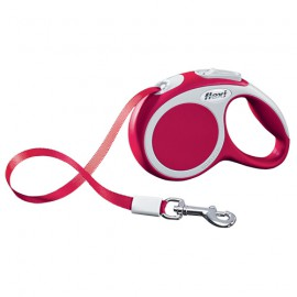 Flexi Vario System cord lead - Red