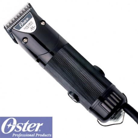 Golden A5 Oster clipper (1 speed)