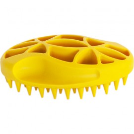 Rubber brush large