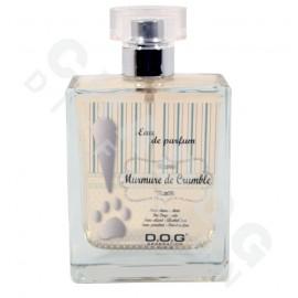 """Dog Generation perfume - """"Murmure de Crumble"""""""